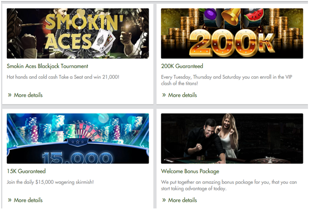 7 reels casino promotions for Mac