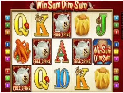 Win Sum Dim Sum Pokies
