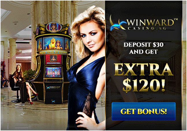 Winward casino for Mac how to get started