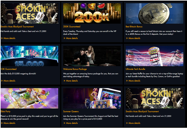 Winward casino promotions for Mac players