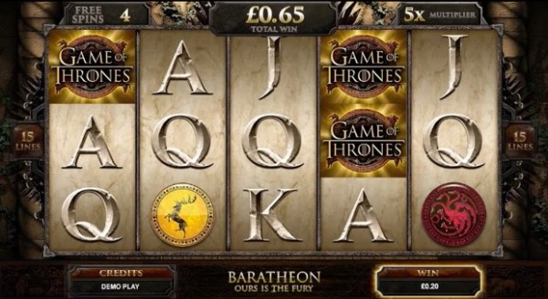 game of thrones instant play