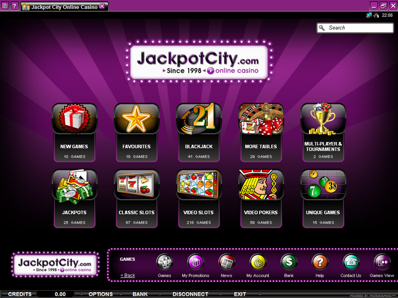 online casino for mac fast money