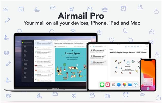 Airmail 4