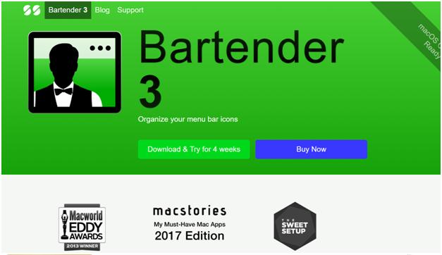 Bartender 3 app