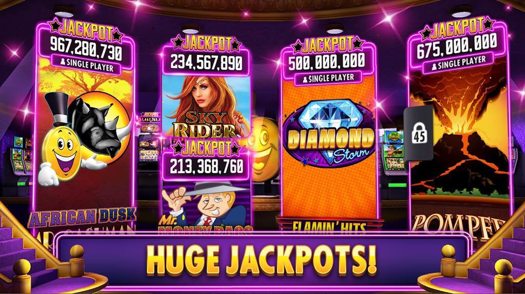 Cashman Casino App