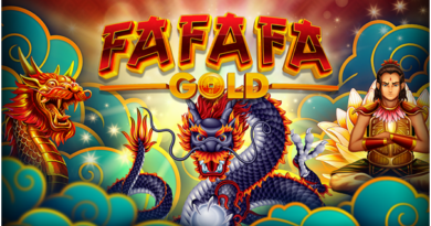 Fa Fa Fa Gold Casino