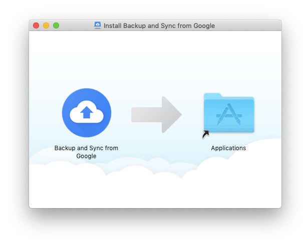 How to create a Google Drive account?