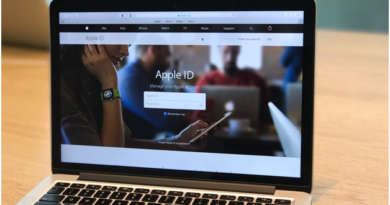 How to Create an Apple ID on a Mac device?