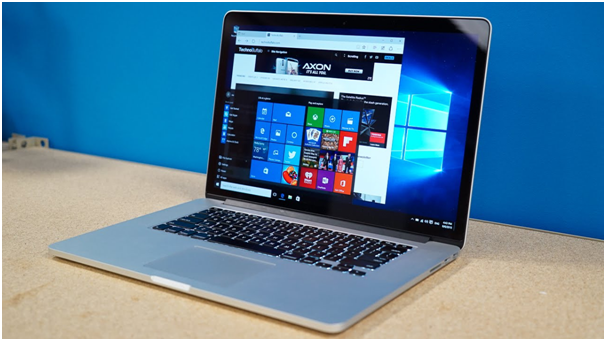 Four ways to install windows on Mac