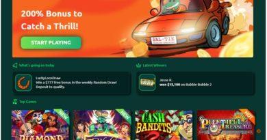 Is Play Croco online casino a MAC casino