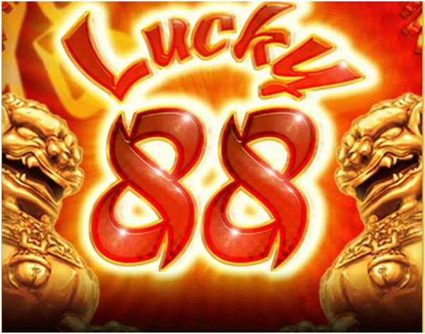 Lucky 88 pokies app
