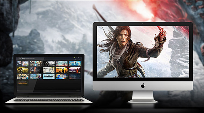 Mac devices for games