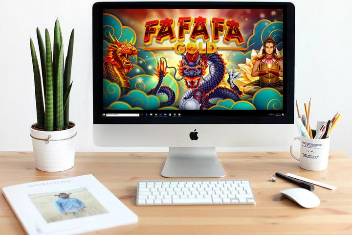 Aristocrat pokies to play on Mac device