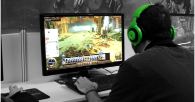 How to play PC games on MAC