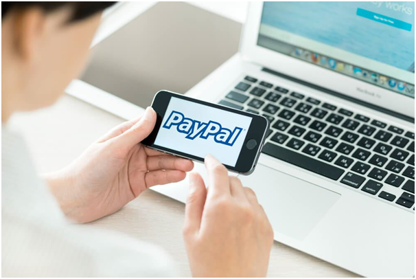 Why to use Paypal?