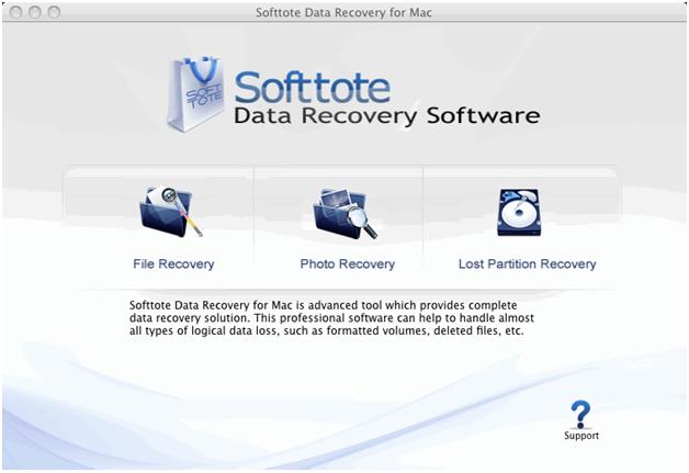 Softote app
