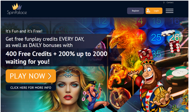 casino extreme mobile login