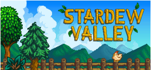 Star dew Valley Game