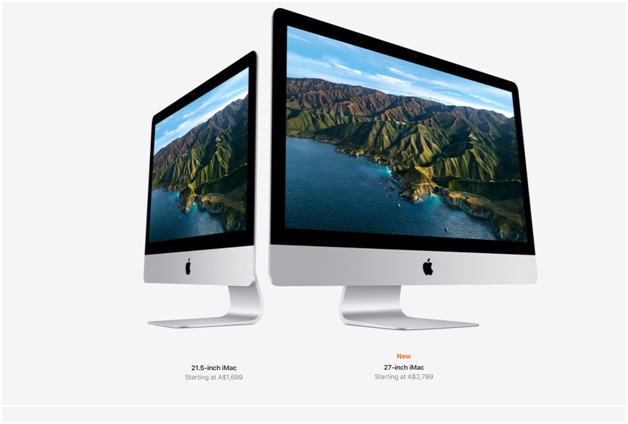 Which is the best iMac to buy