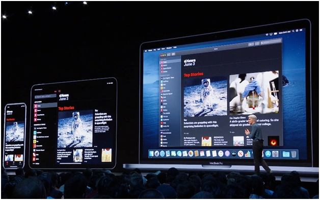Which Macs will natively support iPhone and iPad Apps?