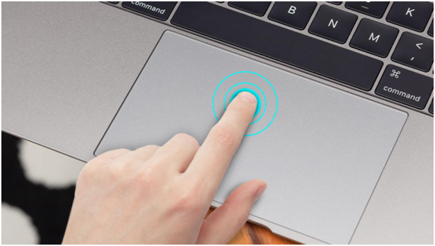 Other Force Touch trackpad features as described by Apple