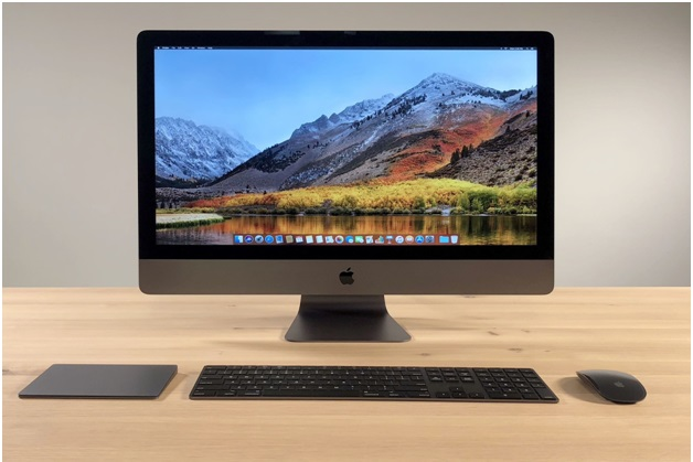 iMac Pro best mac to buy