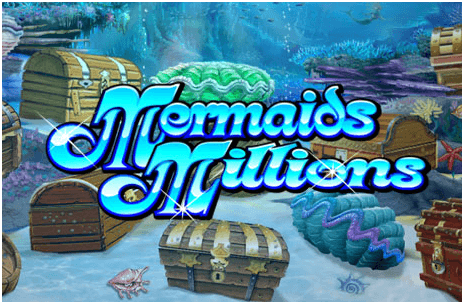 Mermaid Millions - Click to Play